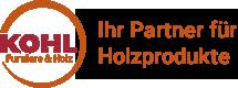 kohl-furniere-logo