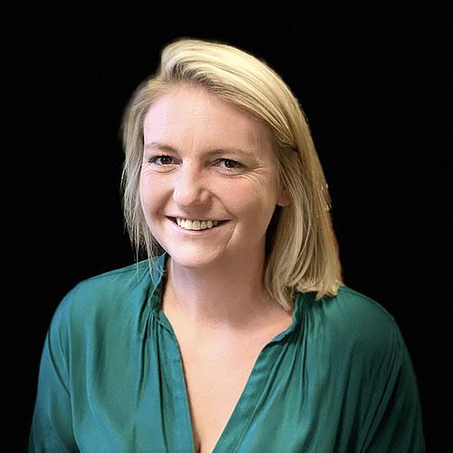 Claudia Zinsinger