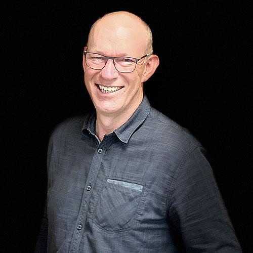 Peter Steinherr