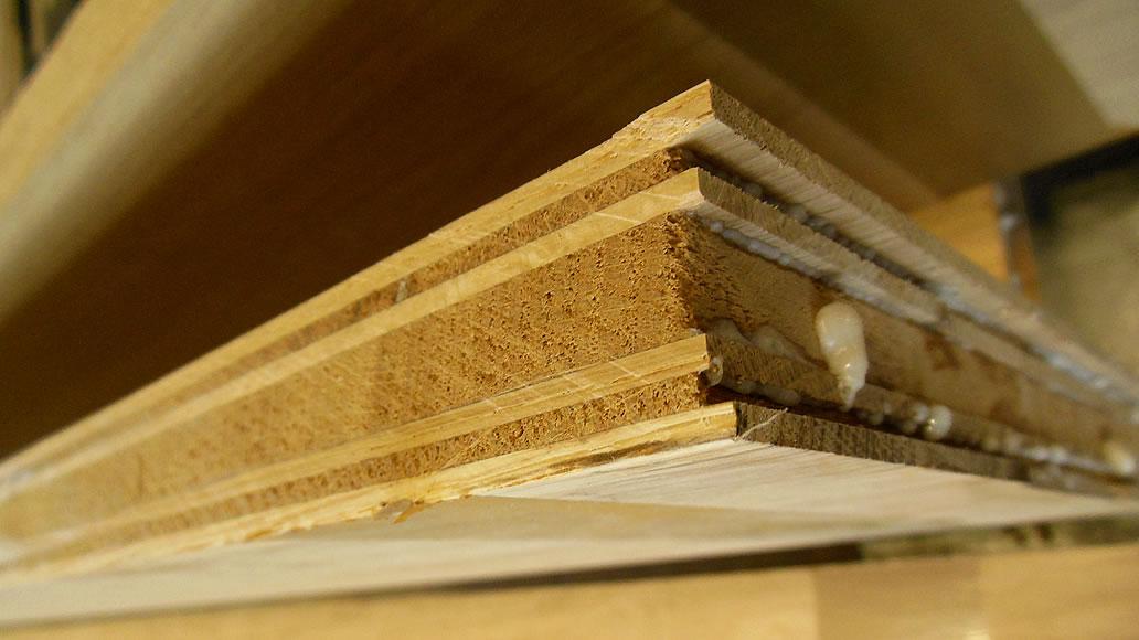 Holzfertigteile