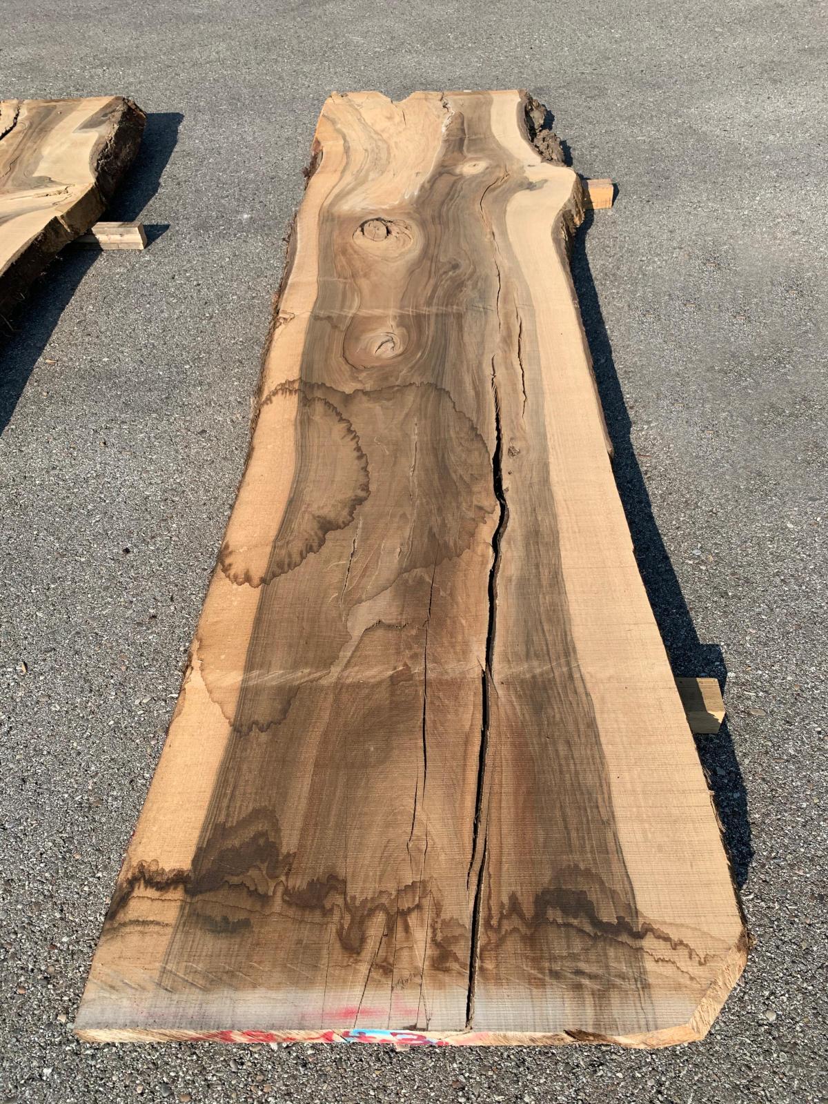 Nussbaum Tischplatten