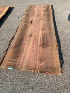Redwood Tischplatten