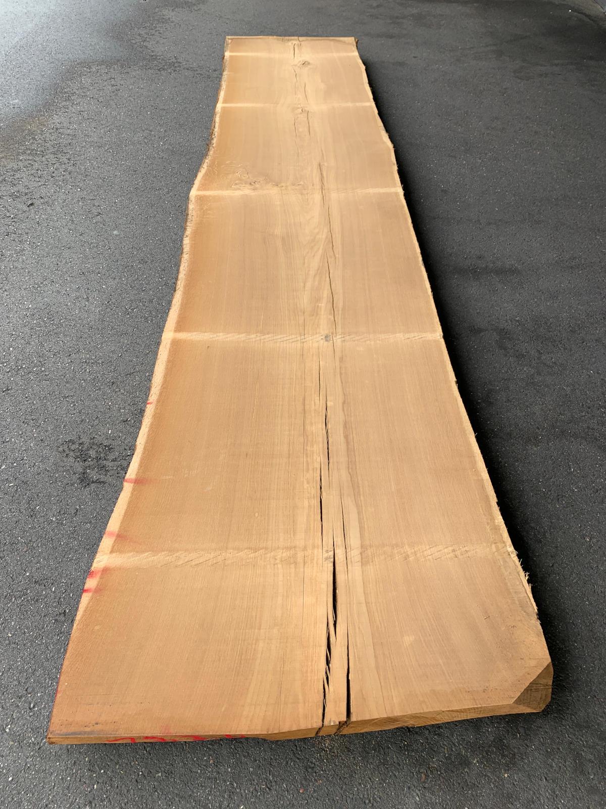 Eiche Tischplatten